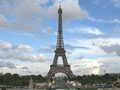 photos of the Eiffel Tower, Paris, France at My Favourite Planet