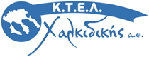 KTEL Chalkidikis bus company