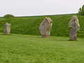 photos of Avebury Henge, Wiltshire at My Favourite Planet