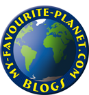 Blogs at My Favourite Planet - the online travel guide