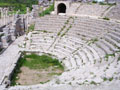 The Bouleuterion or Odeion, Ephesus at My Favourite Planet
