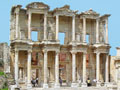 Guide to Ephesus, Turkey at My Favourite Planet