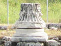 Saint Luke's Grave and the Upper City of Ephesus at My Favourite Planet