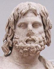 the head of poseidon essay