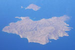 My Favourite Planet travel guides to the North Aegean islands, Greece